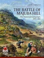 Battle of Majuba Hill (Warfare in the Victorian Age)