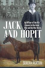 Jack and Hopit, Comrades in Arms
