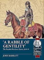 'A Rabble of Gentility' (Century of the Soldier)
