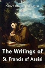 Writings of St. Francis of Assisi