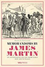 Memorandoms by James Martin