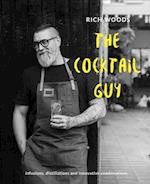 Cocktail Guy