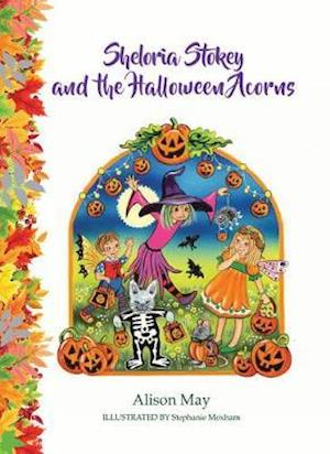 Sheloria Stokey and the Halloween Acorns