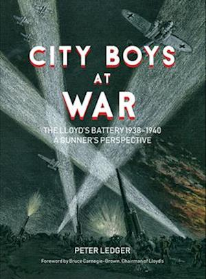 City Boys At War