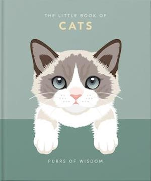 The Little Book of Cats