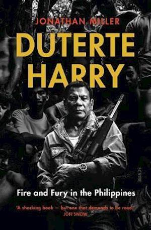Duterte Harry
