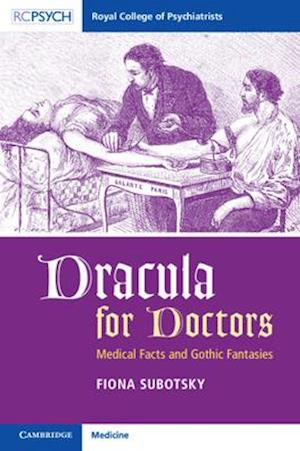 Dracula for Doctors