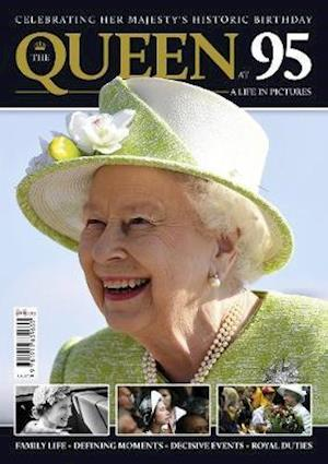 Queen - Celebrating 95 years