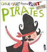 Quick Start: Pirates (Quick Start)
