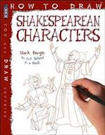 How To Draw Shakespearean Characters (How to Draw)
