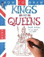 How To Draw Kings and Queens (How to Draw)