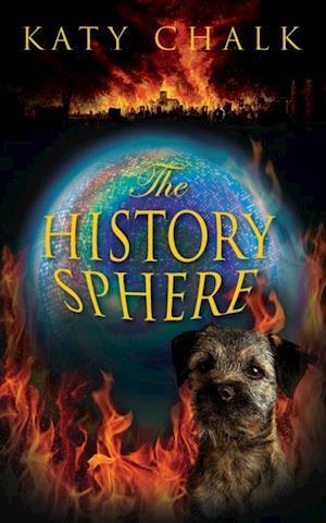 History Sphere af Kathy Chalk