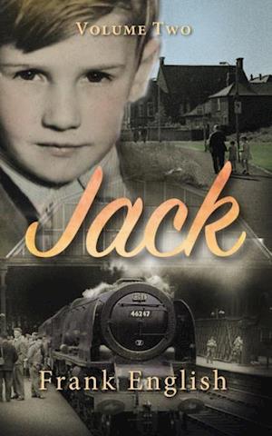 Jack af Frank English