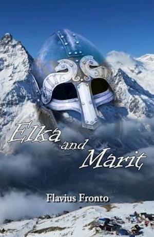 Elka and Marit