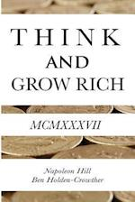 Think and Grow Rich af Napoleon Hill, Ben Holden-Crowther
