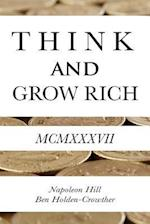 Think and Grow Rich af Ben Holden-Crowther, Napoleon Hill