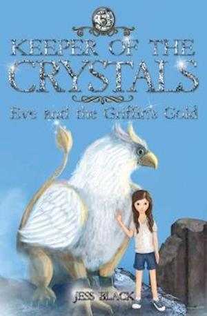 Keeper of the Crystals