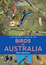 A Naturalist's Guide to the Birds of Australia (Naturalists' Guides)