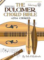 The Dulcimer Chord Bible: Standard Modal & Chromatic Tunings