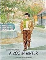 A Zoo In Winter
