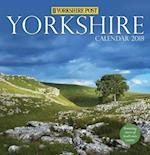 Yorkshire Post Calendar 2018