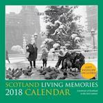 Scotland Living Memories Calendar 2018