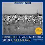 Edinburgh Living Memories Calendar 2018