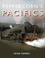 Peppercorn's Pacifics