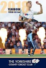 The Yorkshire County Cricket Yearbook 2018