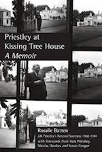 Priestley At Kissing Tree House