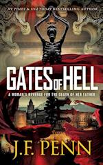 Gates of Hell (Arkane Thrillers, nr. 6)