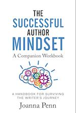The Successful Author Mindset Companion Workbook
