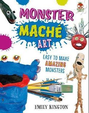 Monster Mache - Wild Art