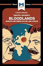 Bloodlands af Helen Roche