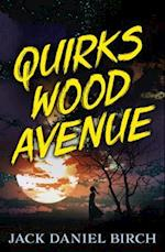 Quirkswood Avenue