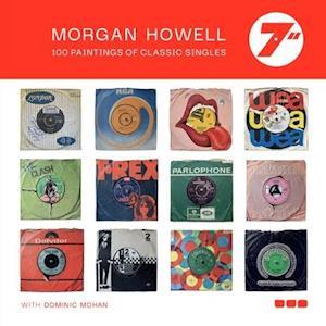 """Morgan Howell 7"""""""