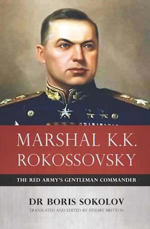 Marshal K.K. Rokossovsky