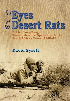 Eyes of the Desert Rats