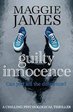 Guilty Innocence af Maggie James