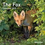 The Fox Calendar 2019