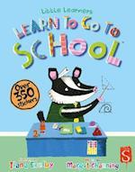Little Learners: Going To School (Little Learners)