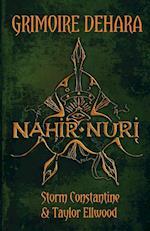 Grimoire Dehara: Nahir Nuri