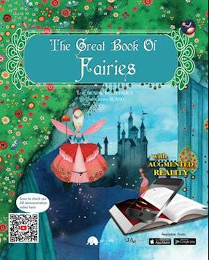 The Great Book of Fairies - Augmented Reality