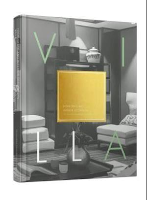 Home Space and Interior Decoration-Villa