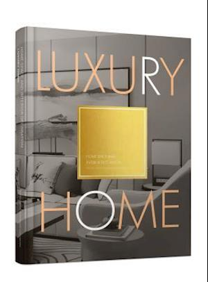 Home Space and Interior Decoration-Luxury Home