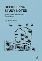 Beekeeping Study Notes: BBKA Microscopy Examination