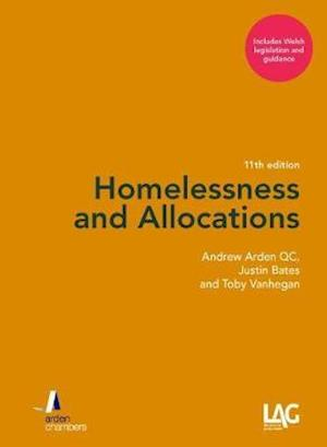 Homelessness and Allocations (Wales)