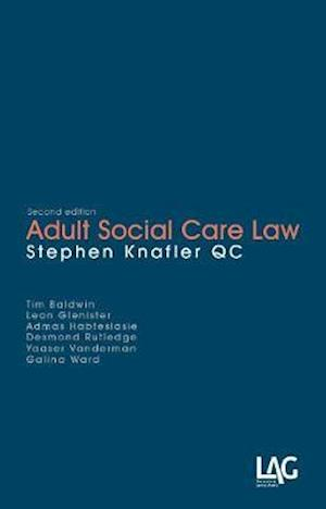 Adult Social Care Law