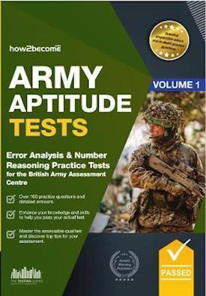 Army Aptitude Tests: