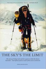 Sky's the Limit